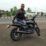 Roopesh S.