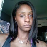 Profile of Felicia S.